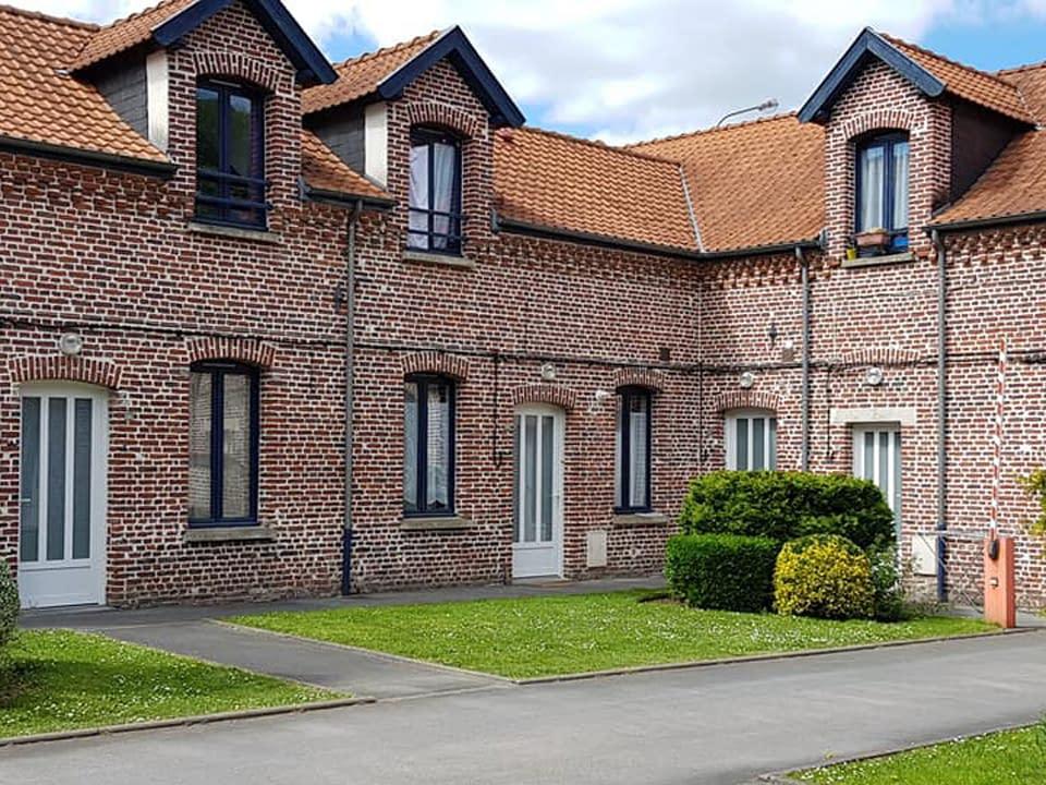 Pose de fenêtre à Bruay-la-Buissière