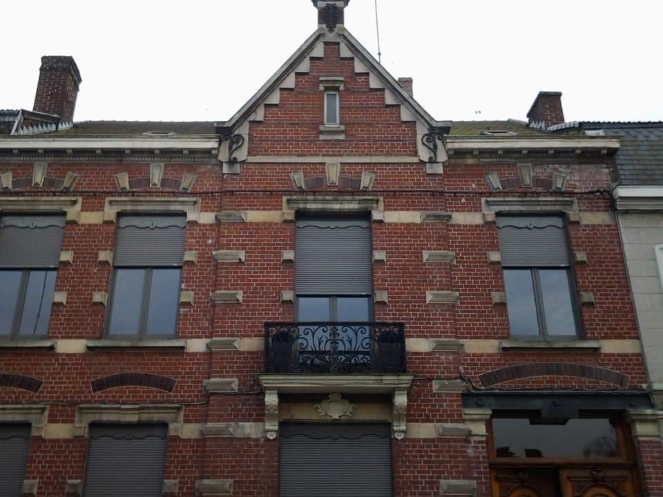 Pose de fenêtres à Saint-Amand-Les-Eaux